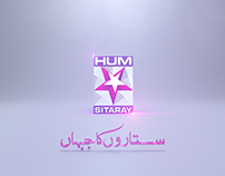Filler Ident HUM SITARAY