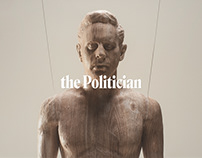 THE POLITICIAN — Main Title Sequence