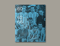 TSV 1860 – from ´62 to ´66 (Book)