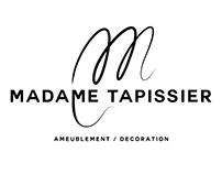 Madame Tapissier // Logo
