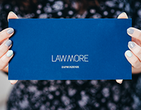 LAWMORE Invitations