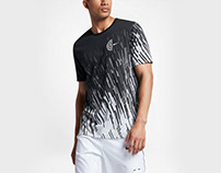 Nike - Basket T-shirt