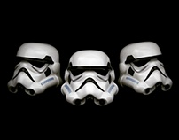 Trooper Life