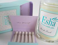 Esha Candles