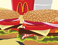 McDonald's Promo