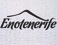 Enotenerife - Isologo