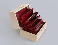 Royal Ballet Sewing Kit