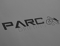 Parc Drifting - Logo
