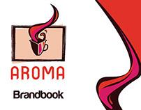 Brandbook - Aroma