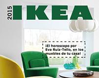 The IKEA's horoscope!