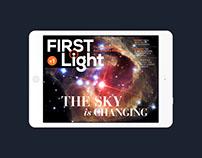 Application First Light