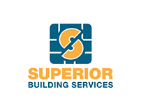 Superior Building Logo