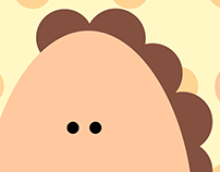 Illustration - Character Flat Design