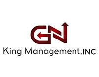 King Management.INC Branding guidelines
