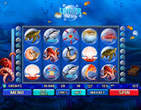 Under The Sea – Slots game