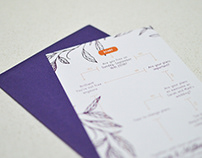 nicecrafts: Wedding Invitation