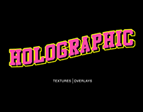 FREE HOLOGRAPHIC TEXTURES