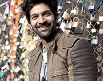 PURAB KOHLI | Portraits