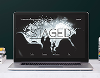 Staged | Movie site