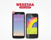 Vodacom Wekesha Challenge