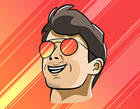 Charles Leclerc Twitch Emotes