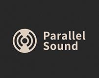 Parallel Sound - Visual Identity