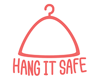 Hang It Safely Campaign