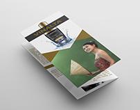 Vinalta Tri-fold Brochure