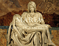 Maria – Moeder van God