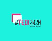 TEDI / Tertulia Digital