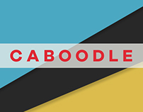 Caboodle - Online Delivery Service