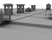 Game_Level_Design_WIP