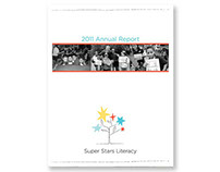 Super Stars Literacy Annual Report