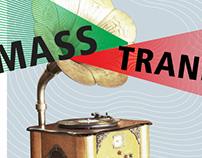 Poster: Mass Transmission