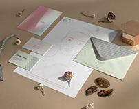 Identidade Visual e Branding Clínica Binatto Estética
