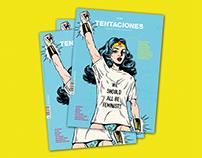 TENTACIONES El País magazine #25 June 2017