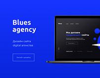 Digital Agency Website
