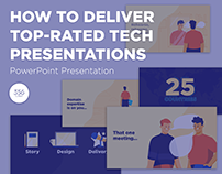 356labs | Illustrated Presentation in PowerPoint