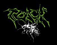 ROACH [logo&merch]