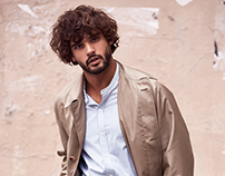 GQ MEXICO // OCT 17 Marlon Teixeira