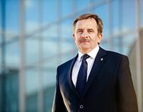 [FOTO] Portret - Wojciech Buczak Poseł na Sejm RP