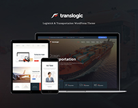 Translogic | Logistics & Transportation WP Theme
