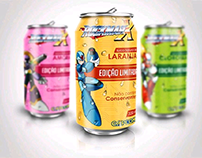 ACADEMIC WORK - Rockman X Juices - Limited Edition