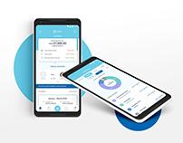 PRISM Mobile Banking App