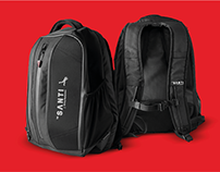 URBAN Backpack | SANTI Diving