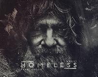 Homeless - single cover art