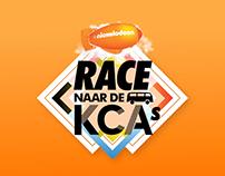 nickelodeon | Race Naar de KCA´s 2017 - Opener