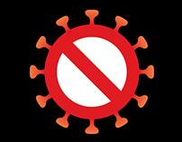 Coronavirus Awareness Poster