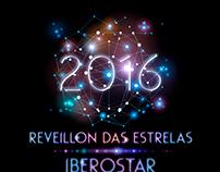 Revéillon IBEROSTAR 2016