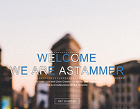 Astemmer Responsive Business Template